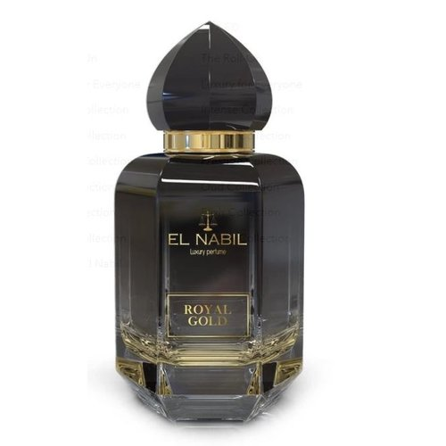El-Nabil Royal Gold - El Nabil 50 ML