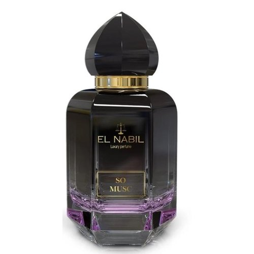 El-Nabil So Musc - El Nabil 50 ML