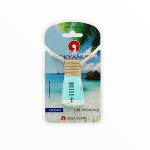 Aksa Esans Car Air Freshener - Ocean