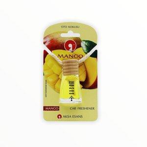 Aksa Esans Auto Luchtverfrisser - Mango