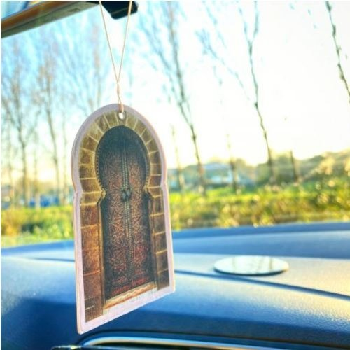 Auto Parfum - Citroen -  Bab Al Agadir