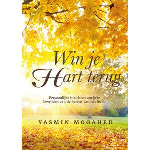 Uitgeverij: 't Kennishuys Win je hart terug - Reclaim Your Heart