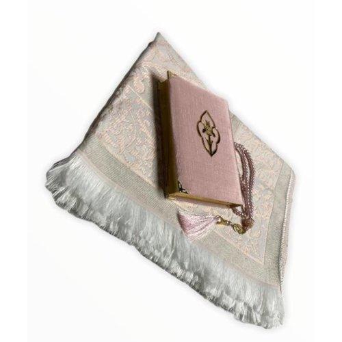 Koran Giftset Roze