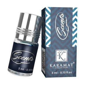 Karamat Collection Scents 3ML