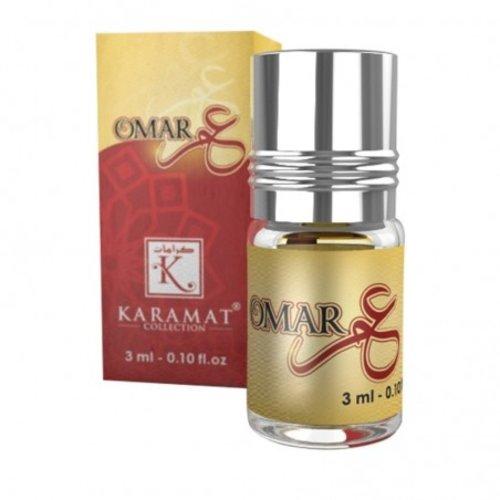 Karamat Collection Omar 3ML