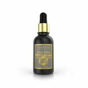 Karamat Collection Baard Serum - Santal Malaki