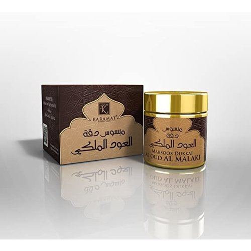 Karamat Collection Mabsoos Dukkat Al Oud