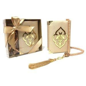 Kleine Kuran Cadeau Set Goud