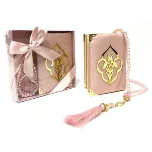 Kuran Small Gift Set Pink