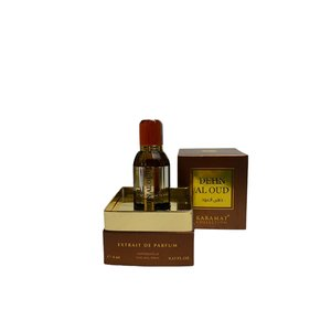 Karamat Collection Luxe Parfum Extract - Dehn Al Oud