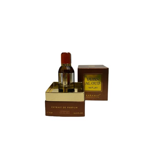 Karamat Collection Luxe Parfum Extract - Dehn Al Oud