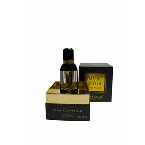 Karamat Collection Luxe Parfum Extract - Musc Noir