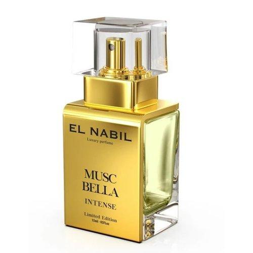 El-Nabil Musc Bella Limited Edition
