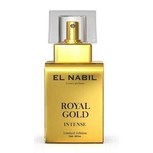 El-Nabil Royal Gold Limited Edition
