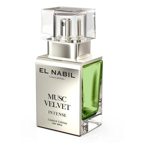 El-Nabil Musc Velvet Limited Edition
