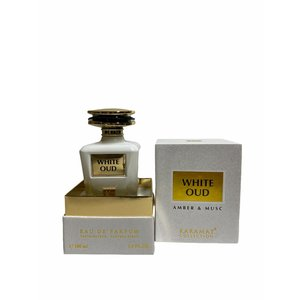 Karamat Collection White Oud - Eau de Parfum