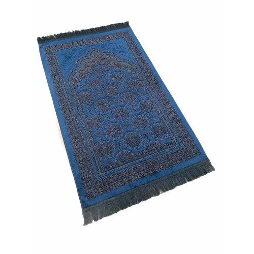 Velar Gebedskleed Donkerblauw
