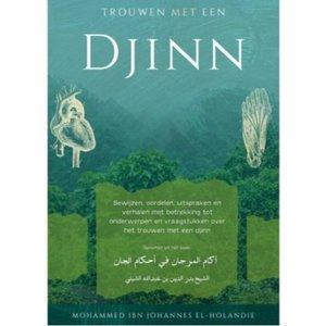 Trouwen met een Djinn