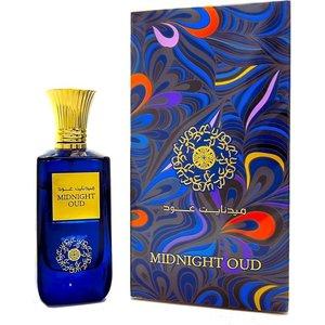 Ard Al Zaafaran Midnight Oud