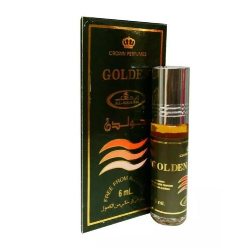 Al-Rehab Golden 6 ML
