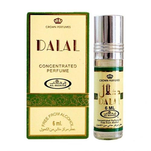 Al-Rehab Dalal 6 ML