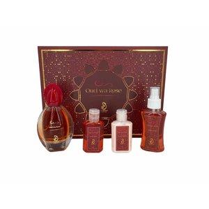 Arabiyat My Perfumes Old Rose Wa Set