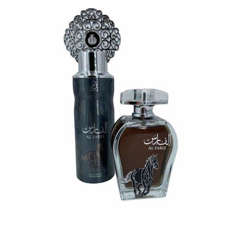 Arabiyat My Perfumes Al Faris Set