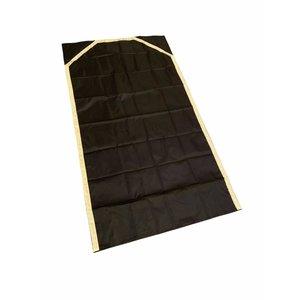 Travel Prayer Black Dress