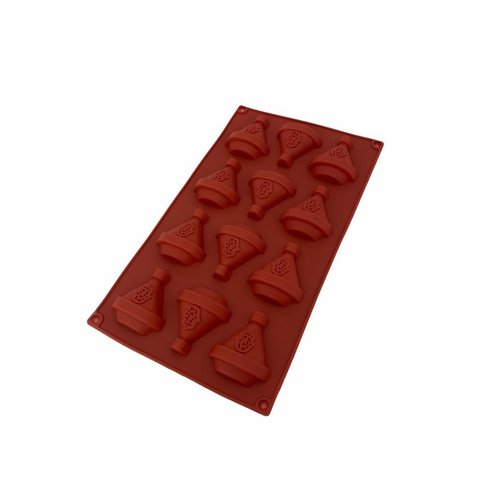 Siliconen Bakvorm Tajine Pot Vorm