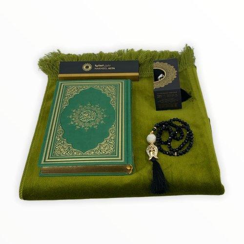 Luxury Giftset Groen