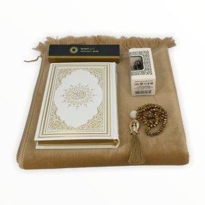 Luxury Giftset Goud