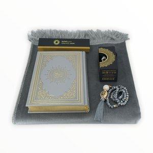 Luxury Giftset Zilver