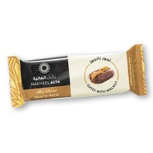 Nakheel Alya Dadel Snack Pack – Walnoot