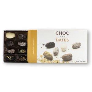 Dadels Giftbox met Chocolade