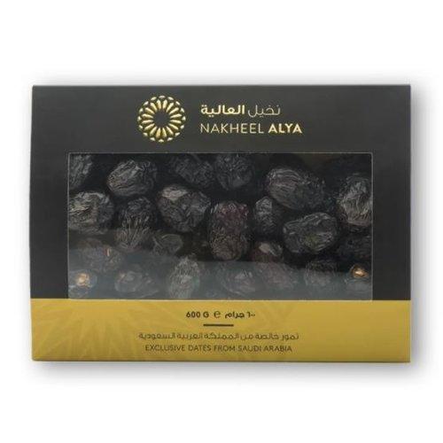 Nakheel Alya Ajwa Dadels Luxury 600 Gram