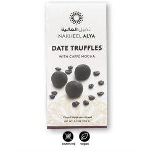 Nakheel Alya Dadeltruffels – Mokka