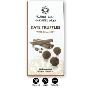 Nakheel Alya Dadeltruffels – Kaneel