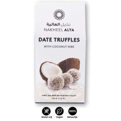 Nakheel Alya Dadeltruffels – Kokos
