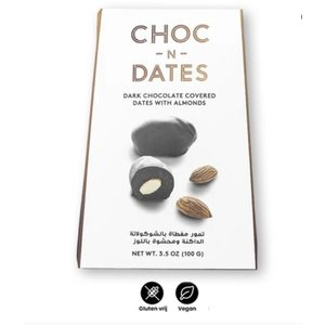 Nakheel Alya Choc -N- Dates – Pure Chocolade