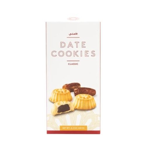 Nakheel Alya Dadelkoekjes – Original