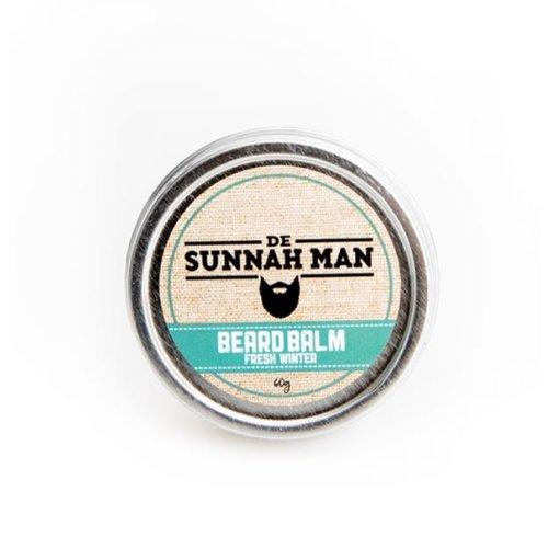 De Sunnah Man Fresh Winter Baard Balsem