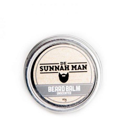 De Sunnah Man Baard Balsem Unscented