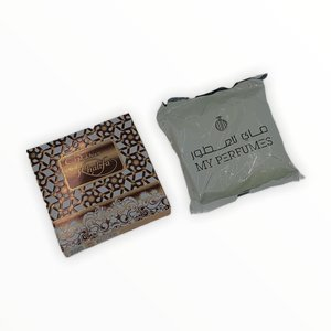 Otoori Bukhoor Pack Khalifa