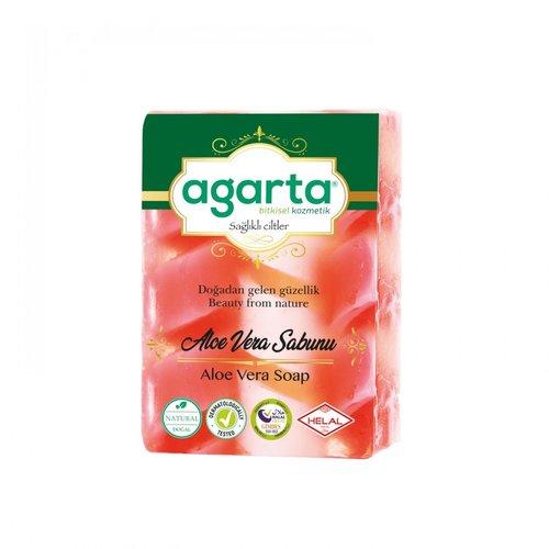 Agarta Bitkisel Kozmetik Aloe Vera Zeep | Aloe Vera Soap