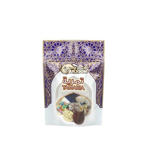 Arjoon Dates Witte Chocolade Tamaria Mix