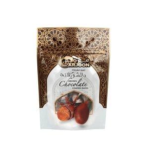 Arjoon Dates Bruine Chocolade Dadels