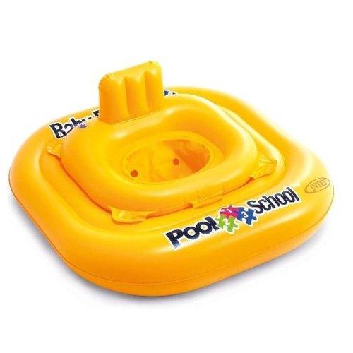 Intex Intex Zwemstoel - baby float deluxe 1-2 jaar