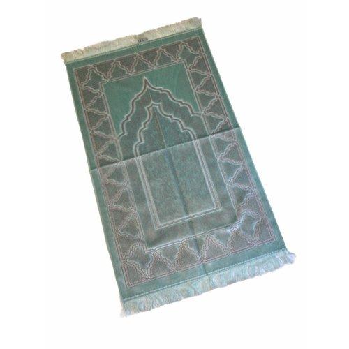Luxe Gebedskleed - Turquoise