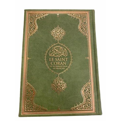 Le Sait Coran Et Sa Traduction En Francais