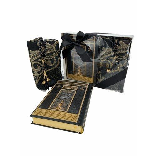 Azra Cadeau Set Zwart